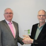 Jablite Wins Greenbuild Product Award